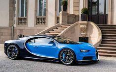 Lista dos 10 carros mais caros do mundo em 2017