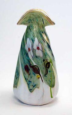 Tom Michael - Odyssey Art Glass