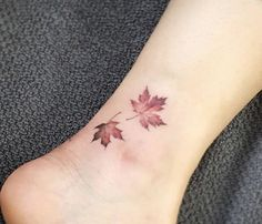 15  Tiny Foot Tattoo Ideas Showing Sometimes Less Is More
