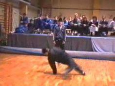 watson - Breakdance in der DDR oder: Brechtanz und ein Kessel Buntes