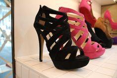 Love the black ones