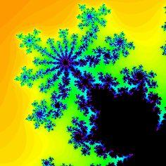 The Fractal Geometry of the Mandelbrot Set