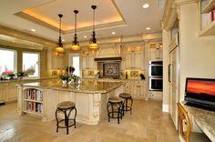Beautiful Designer Kitchen