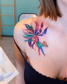 Pretty Tattoos, Love Tattoos, Sexy Tattoos, Beautiful Tattoos, Body Art Tattoos, Tribal Tattoos, Small Tattoos, Water Color Tattoos, Tattoos Skull