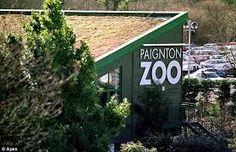 Paignton Zoo - lab equipment customer