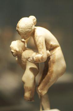 Archaeological museum, Athens | da Aleksandr Zykov