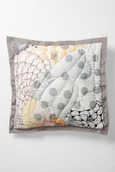 Arrosa Square Pillow Case #AnthropologieEU #PinToWin