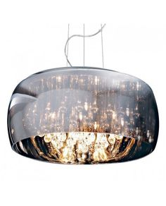 http://www.e-lustre.com.br/lustre-pendente-moderno/pendente-bella-1607 Lustres ❤