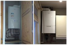 Another busy week for our boiler install team. Customers love our 5 star service and unbeatable prices.