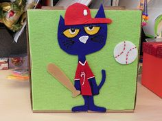Storytime Swap: Pete the Cat