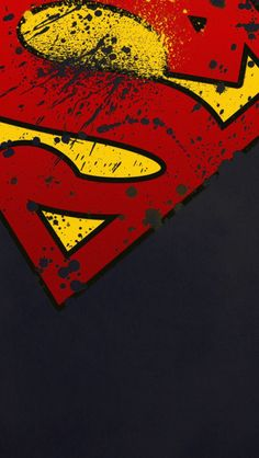 Man Of Steel - Superheroes iPhone wallpapers @mobile9