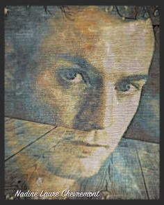 My Daily Drawings Sublimated Arts: Ewan Mcgregor - Hugh Jackman