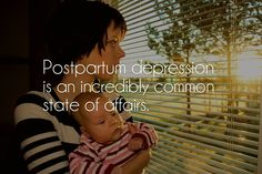 Preventing and Coping with Postpartum Depression    Between 10 and 25 percent of women wind up struggling with postpartum depression once they give birth to a child for the first time. Are you at risk?