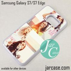 Little Mix (5) Phone Case for Samsung Galaxy S7 & S7 Edge