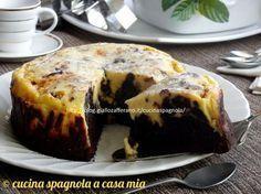 Torta spagnola