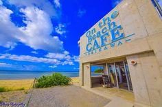 #okinawa #沖縄フォト祭り#8mmの世界 #wonderful_places #nikon #nikon倶楽部 #igで繋がる空 #JHP#ファインダー越しの私の世界 #ig_worldclub #ダレカニミセタイソラ #Lovers_Nippon #沖縄本島 #icu_japan #world_bestsky #team_jp_#東京カメラ部  #bestjapanpics_  #ryukyuphotographer #南国 #cafe #ocean #summer #nikon党 #写真好きな人と繋がりたい#sky #空 #海  そば食べた帰りに海が綺麗に見える On the Beach CAFEでハイビスカスソーダ🍹飲みながらのんびり🌴💙 #離島に劣らない本島の癒しと美しさ