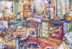 Bread Baking by Kim Jacobs