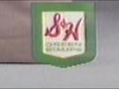 """A & P - """"You'll Do Better"""" (Commercial, 1981)  Here's another commercial for A & P food stores, offering S & H Green Stamps.  """"You'll Do Better""""  This aired on local Chicago TV on Tuesday, April 14th 1981."""