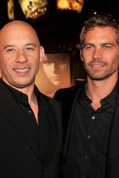 The Fate of the Furious Cast Gives an Emotional Tribute to Paul Walker