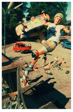 Skate California 1982