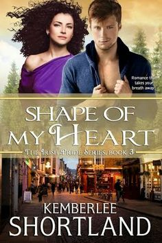 The Book Review: SHAPE OF MY HEART BY KEMBERLEE SHORTLAND-REVIEW+ G...