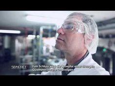 Wo wird Seacret™ hergestellt?