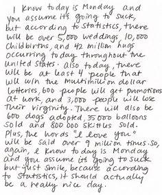 amazing quotes on monday