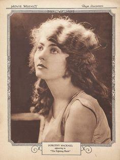 Dorothy Mackaill | Flickr - Photo Sharing!