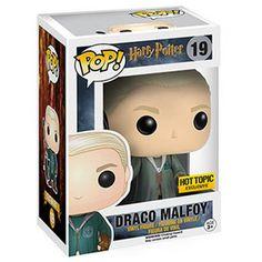 Figurine Draco Malfoy en tenue de quidditch (Harry Potter) - Figurine Funko Pop http://figurinepop.com/draco-malfoy-tenue-quidditch-harry-potter-funko