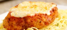 The perfect, easy to make chicken parmesan recipe that you bake in the oven. With just a few easy steps and ingredients, you can have this delicious recipe on your plate in no time! Classic chicken parmesan is basically breaded boneless chicken breast, topped with marinara sauce and melted mozzarella cheese. It can be served …