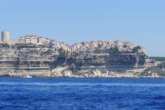 Beautiful Bonifacio, Corsica!