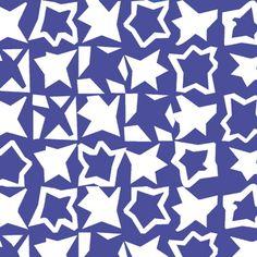 Star Dance - Barn Blue - Lee Jofa
