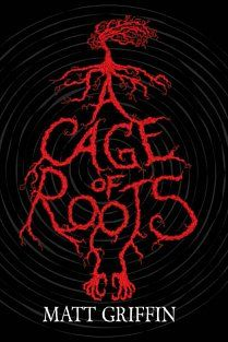 """Read """"A Cage of Roots Book 1 in the Ayla Trilogy"""" by Matt Griffin available from Rakuten Kobo. Magic exists beneath our feet, if we only know where to look … Growing up in a New York orphanage, Ayla has no idea who . Roots Book, Alex Pardee, Abrams Books, Ace Books, Three Best Friends, Pop Culture Art, American Gods, Typographic Design, Book 1"""