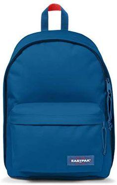 Eastpak Out of Office Sac à Dos Loisir, 44 cm, 27 liters, Bleu (Blakout Urban): Amazon.fr: Bagages Amazon Fr, Backpacks, Urban, Baggage, Suitcase, Shopping, Hobbies, Blue, Bag
