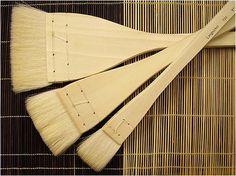 Royal & Langnickel Large Area Brush Set- Three Chinese Hake Brushes $9.48