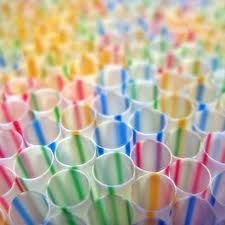 Drinking Straws II Fine Art Photograph by SharonWheltonPhoto Love Rainbow, Taste The Rainbow, Rainbow Colors, Repetition Art, Rainbow Images, Crayon Box, Happy Pictures, Cloudy Day, Happy Colors