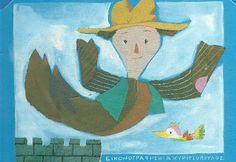 Σχετική εικόνα Moose Art, Painting, Animals, Animales, Animaux, Painting Art, Paintings, Animal, Animais