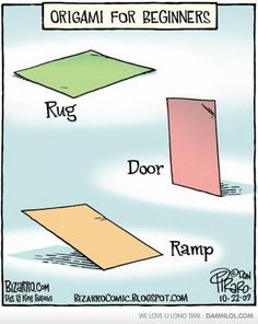 origami for beginners.