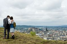 Edinburgh is a great year-round destination with a host of amazing things to do….. ranging from climbing extinct volcano's to lazing in Princes Street...