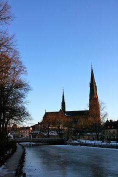 An Insider's Guide To Exploring Uppsala, Sweden | Gadling.com