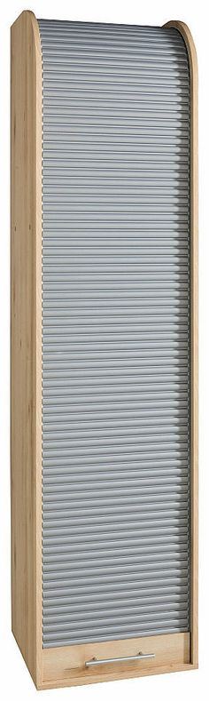 Held Möbel Seitenschrank Portofino 45 cm - Weiß Jetzt bestellen