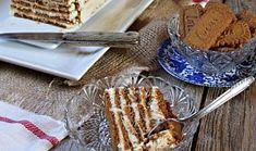 Domácí nepečený medovník Waffles, French Toast, Cooking Recipes, Bread, Breakfast, Tableware, Food, Mascarpone, Morning Coffee