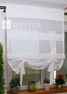 Swedish Design, Provence, Window Treatments, Valance Curtains, Blinds, Shabby Chic, New Homes, Windows, Modern