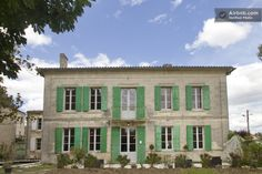 * Relax and enjoy near St Emilion ! in Tizac-de-Curton St Emilion, Perfect Place, Condo, Saints, Multi Story Building, Relax, Exterior, Vacation, Mansions
