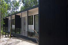 Modern House Design : Aguas Claras House / Alfredo Comandari