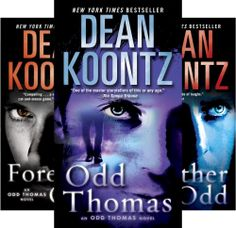 Odd Thomas Series by Dean Koontz Review
