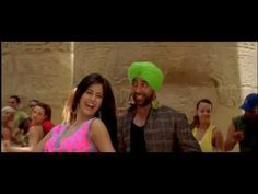 Karnak Temple, Egypt Movie: Singh is Kinng Singh Is Kinng, Indian Movie Songs, Egypt Movie, Disco Songs, Indian Music, Video Channel, Filming Locations, Latest Video, Temple