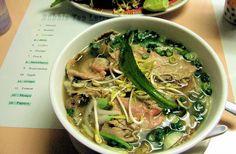 Pho... lovee Vietnamese food