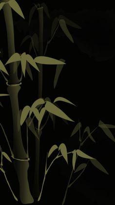 Bamboo Wallpaper, Unique Wallpaper, Wallpaper App, Apple Wallpaper, Dark Wallpaper, Cellphone Wallpaper, Screen Wallpaper, Wallpaper Backgrounds, Wallpaper Ideas