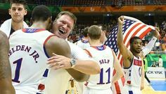 Love Love Love Coach Bill Self